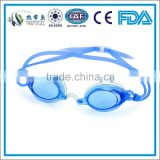 Europeanize anti fog professional swimming goggles , competition swimming goggles , racing swimming goggles