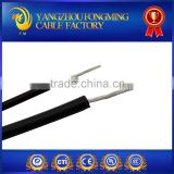 UL3135 18AWG Silicone Insulated Wire