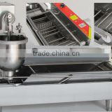 Hot selling automatic donut machine production line/Mini Making Donut Machine