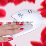 Battery Operate nail polish dryer machine mini nail dryer