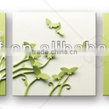 Hot sale3d resin decorative relief wall painting of Factory sells paint dispersing machines