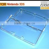 for Nintendo 3DS Crystal Case Repair parts accessory