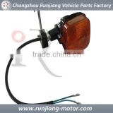 China factory motorcycle spare parts indicator light used for HONDA CG125