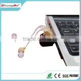 China Manufacturer rechargeable hearing aid for binaural                                                                         Quality Choice