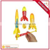new arrival water rocket set toy for Science Kit