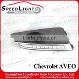 Hot Selling Hight Power LED Daytime Running Light Chevrolet Aveo Parts