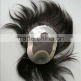 Toupee for men, hair piece, hair topper