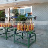 48 Spindle Middle speed Round Rope textile braiding machine