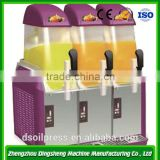 Juicer Dispenser Juice Extractor rotary commercial juice automatic orange berry juice