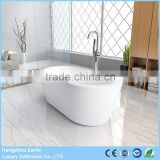 Portable acrylic freestanding baby bath tubs                                                                         Quality Choice