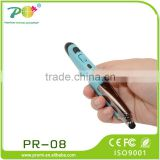 Wireless slide changer laser pointer pc pen mouse for powerpoint remote control                                                                         Quality Choice
