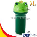 wash tools frog prince wash cup baby swimming toys eva toys