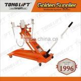 Widely used superior quality floor style hydraulic transmission jack