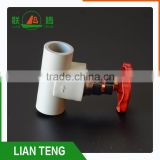 raw material valve ball ppr pipes and fittings for water system