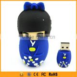 Japanese Bride Model 8GB USB 2.0 Thumb U Disk