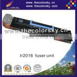(RD-FU2016RE) fuser fixing unit assembly for Canon ImageRunner ir2020 ir2020S ir2020I ir2020J ir2022 ir2022I ir2025 ir2030
