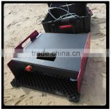Mobile seawater treatment system,seawater desalination for boat