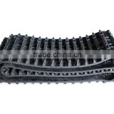 Hot Sale BV 206 All Terrain Vehicles Rubber Track