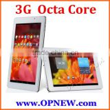 Factory OEM IPS 9 inch phone tablet pc Octa core MTK6592 4G RAM 64GB HDD 3G Phablet phone call OEM service