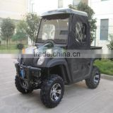 Utility Terrain Vehicle 500cc suit for farm working, UTV with a strong driver