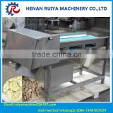 Banana Slice Cutter|Edible Fungus Cutting Machine|Edible Fungus Slicer Machine 0086-15981835029