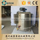 Hot water buffer tank 086-18662218656