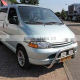 INquiry about USED VAN - TOYOTA HIACE PASSENGER VAN (LHD 6869)