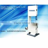Vertical Wooden Band Saw Machine