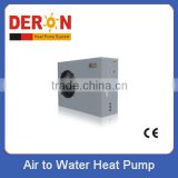 Mini multifunctional split type heat pump water heater and air conditioner heat pump hot water heater heat pump water chiller