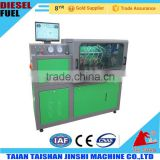 Common Rail Diesel Fuel Injector Type fuel injector Test Bench Common Rail Injector Testing Bench / Stand