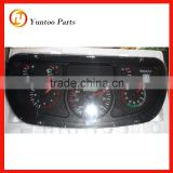 VD combination instrument speedometer for Yutong bus