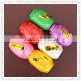 Colorful paper material balloon ribbon wholesale