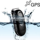 Hot Sale Worlds Smallest People kids GPS Tracker Waterproof IPX6 LK106 With Google Map Tracking System