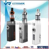 Vpark new and huge vapor mod V-box 30w fit mini temperature control box mod,vaporizer box mod e cig wholesale