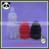 2ml sterile soft pharmaceutical dropper bottle 3ml empty sample bottle plastic bottles for liquid tamper resistent cap