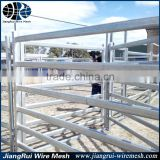 portable and permanent cheap cattle panels for sale / cattle yards panels / used corral panels