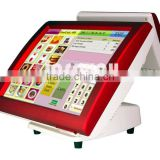 Factory directly selling POS terminal with sim card