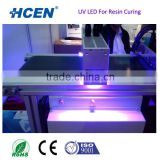 High Power Products 365nm UV LED Module For UV Curing Machine