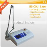 Laser Type and fractional laser,CO2 Laser Laser Type medical surgery(Clinic use) without pain