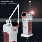 freckle removal / cost laser skin resurfacing / laser acne removal machine