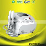 Breast Enhancement Acne Removal Health And Beauty Device SHR Hair Professional Multifunction Removal Machine / IPL / OPT Hair Removal Pain Free