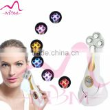 Zhengzhou Gree Well new products home use perfect slim face ultrasonic infrared ems slim massager