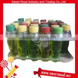 Popular 15ml Cola Bottle Soap Bubble Water Toy