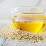 Cold pressed Sesame oil wholesalers.