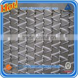 hot products China stainless steel wire chain mesh conveyor belt/Metal conveyor belt mesh