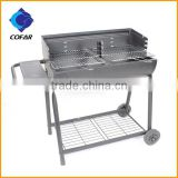 Sales Excellent Charcoal Cast Iron Bbq Grill For Sale In Malaysia