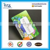Low cost both-side printing 13.56Mhz smart card MIFARE Classic 1K card