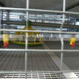 automatic poultry farming equipment --H type broiler cage