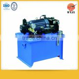 china diesel 12v dc hydraulic power unit or power pack