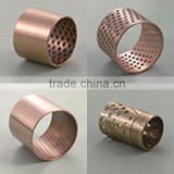 ultrasonic atomizer transducer bucha de bronze 12mm,FB09G bronze bush,FB090 FB092 brass bush,copper sleeve
